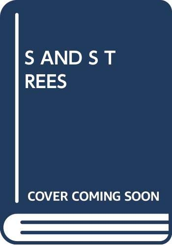 Simon & Schuster Guide To Trees: Simon & Schuster
