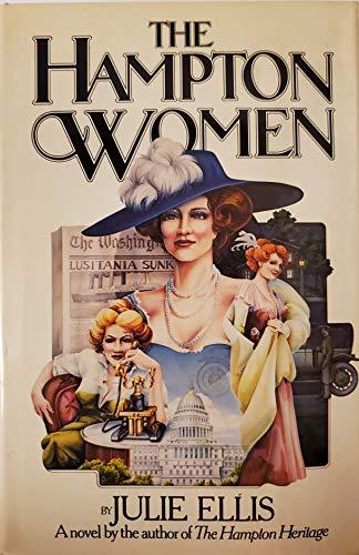 9780671241384: Hampton Women