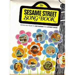 9780671242084: The Sesame Street Song Book