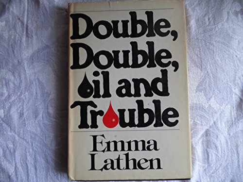9780671242152: Double Double Oil and Trouble