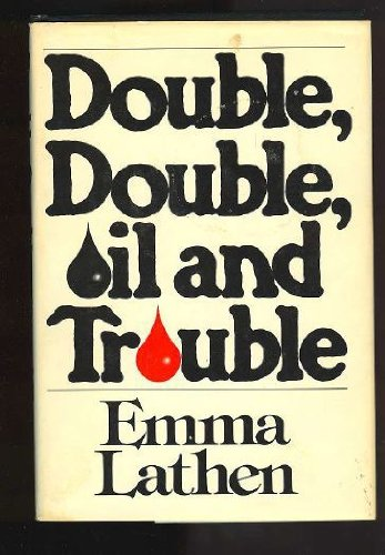 9780671242152: Double, Double, Oil and Trouble (A John Putnam Thatcher Mystery)