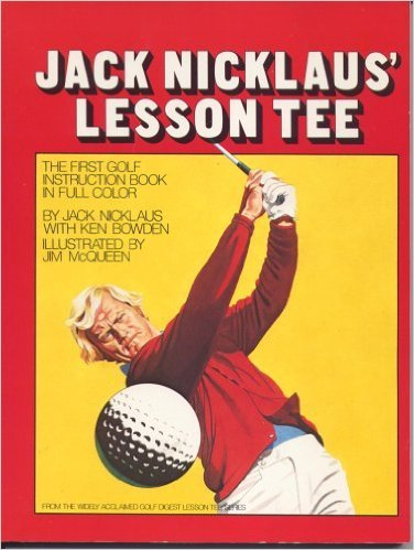 9780671242176: Jack Nicklaus' Lesson Tee