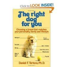 Right Dog for You: Dr. daniel tortora
