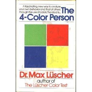 The 4 Color Person: Max Luescher