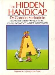 9780671242428: Hidden Handicap