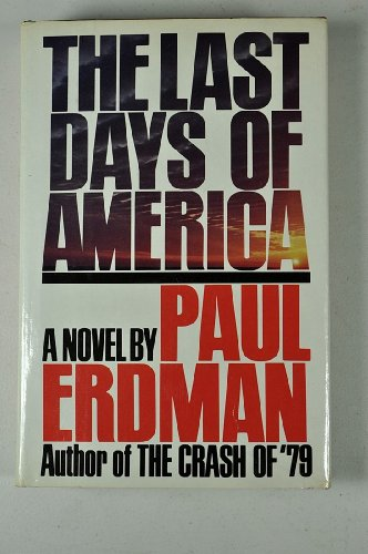 9780671242480: The Last Days of America