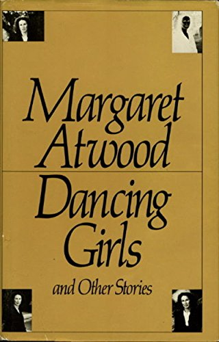 9780671242497: Dancing Girls and Other Stories
