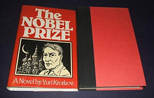 9780671242558: Nobel Prize