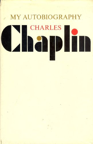 9780671242831: My Autobiography Charles Chaplin