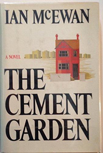 9780671242886: Cement Garden
