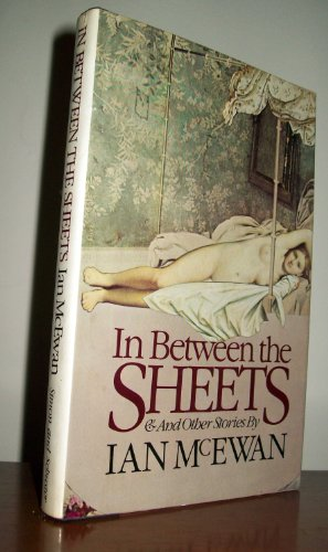 In Between the Sheets: Ian McEwan
