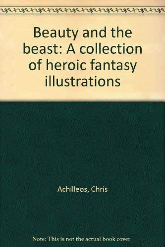 9780671242978: Beauty and the Beast (A Collection of Heroic Fantasy Illustrations)