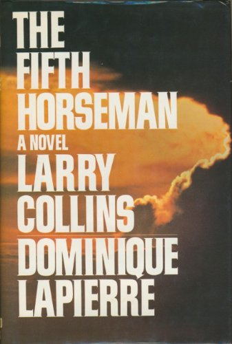 [signed] The Fifth Horseman
