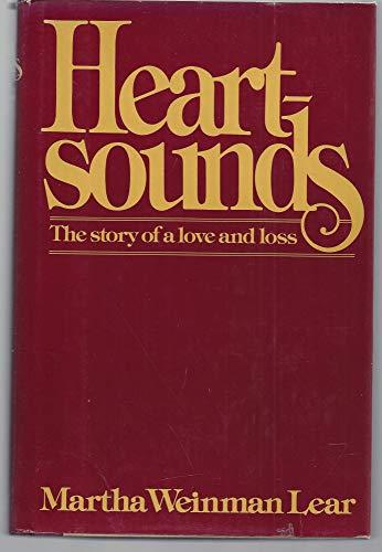 Heart- Sounds: Martha Weinman Lear