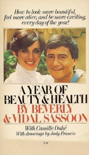 9780671243791: A Year of Beauty & Health (P#31325)