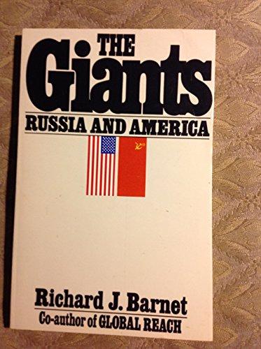 9780671244033: Giants