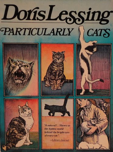 9780671244149: Particularly Cats