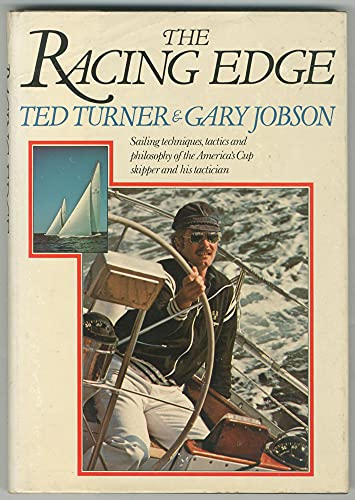 [signed] The Racing Edge