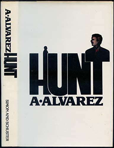 9780671244217: Hunt
