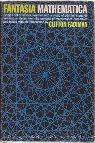 9780671244507: Fantasia Mathematica