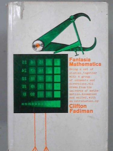 9780671244514: Fantasia Mathematica