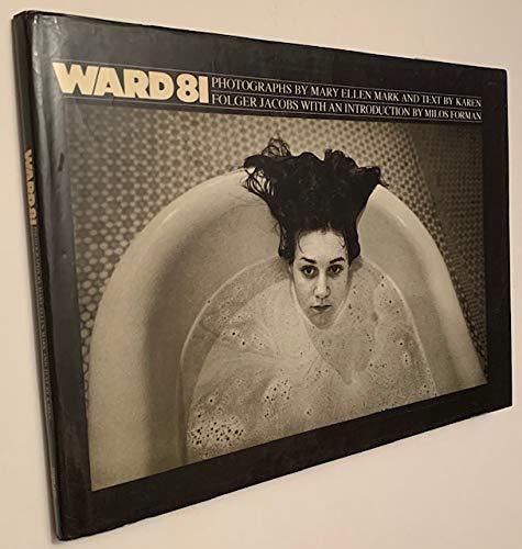 9780671245450: Ward 81 (Fireside Books)