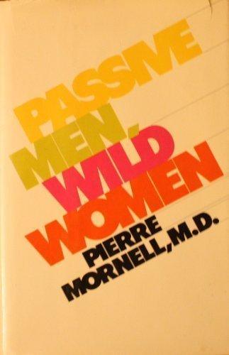9780671245795: Passive Men, Wild Women