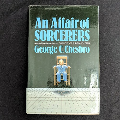 AN AFFAIR OF SORCERERS.: Chesbro, George C.