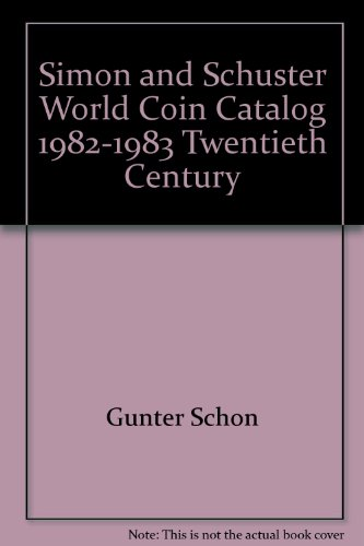 9780671246389: Wld Coin Catalog