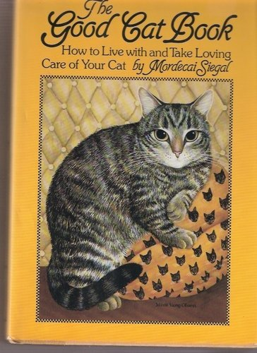 9780671246402: The Good Cat Book