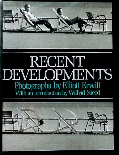 Recent Developments (9780671246457) by Erwitt, Elliott