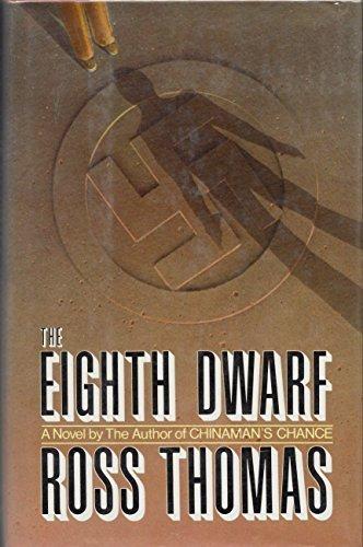 The Eighth Dwarf.: Thomas,Ross.