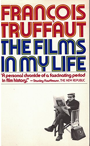 9780671246631: The Films In My Life