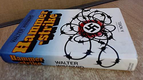 Hammerstrike: winward, Walter