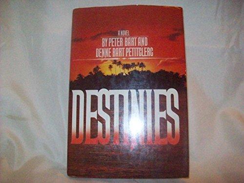 Destinies: Bart, Peter
