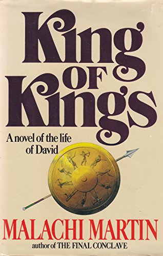 King of Kings : a Novel of the Life of David