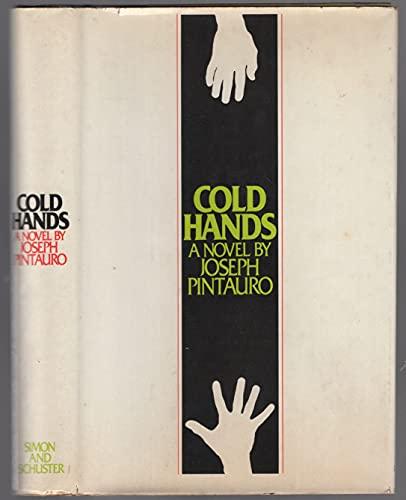 9780671247263: Cold hands