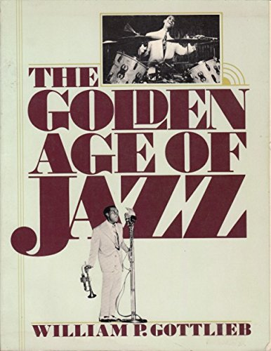9780671247300: The Golden Age of Jazz