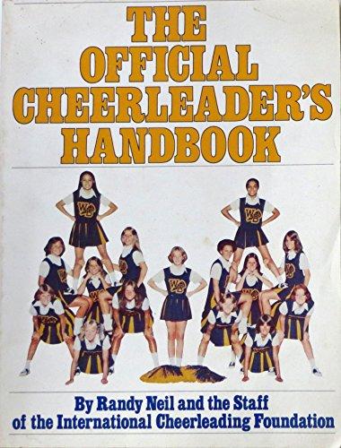 9780671247379: The Official Cheerleader's Handbook (Fireside Books (Holiday House))