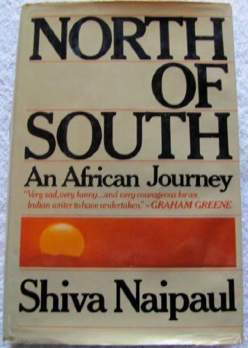 9780671247423 North Of South Abebooks Shiva Naipaul 0671247425