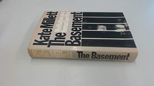 9780671247638: The Basement: Meditations on a Human Sacrifice