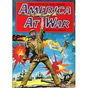 9780671247744: America at War: The Best of DC War Comics