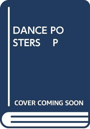 Dance Posters: Luger, Eleanor Rachel