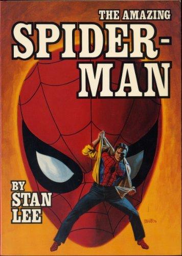 9780671248130: The Amazing Spider-Man