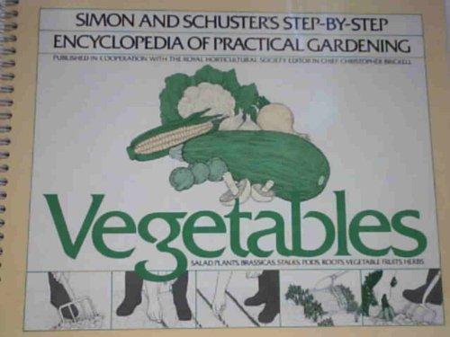9780671248338: Vegetables
