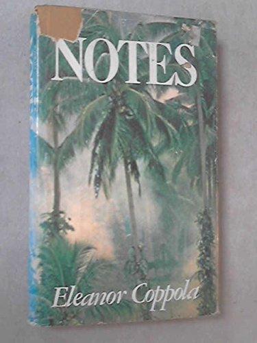 Notes: Coppola, Eleanor