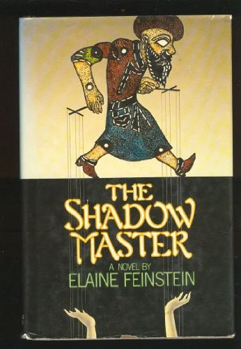 9780671248918: Shadow Master