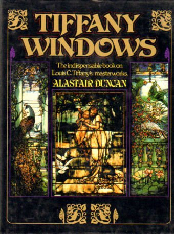 9780671249519: Tiffany Windows