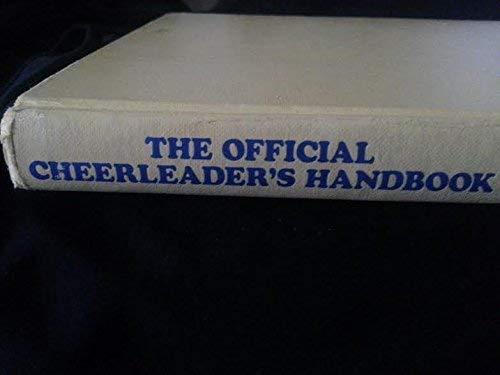 9780671249526: OFFICIAL CHEERLEADER HANDBOOK (Fireside Books (Holiday House))