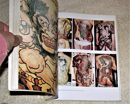 Spider Webb's Pushing Ink: the Fine Art of Tattooing